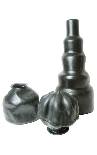 Membrana intercambiabile per vasi di espansione da litri for Vasi di espansione a membrana